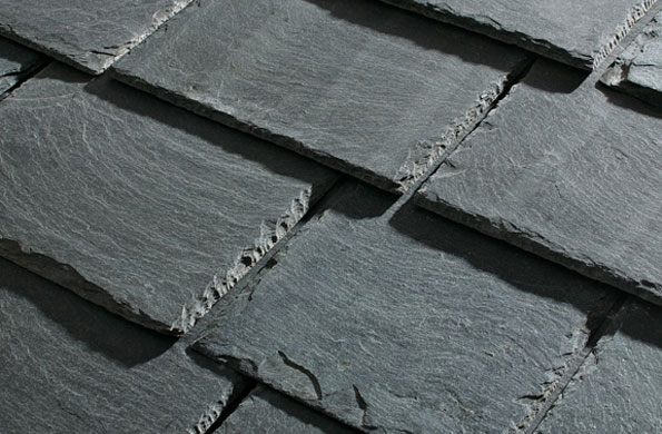 McKinley Heights Natural Slate