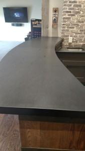 natural slate countertop