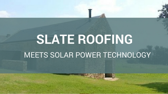 slate roofing thermoslate
