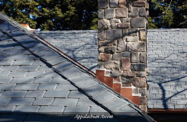 Roof Appalachian Ascent