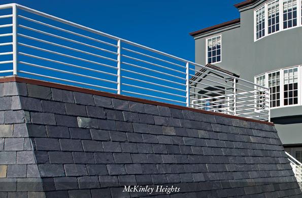 Roof mckinley heights