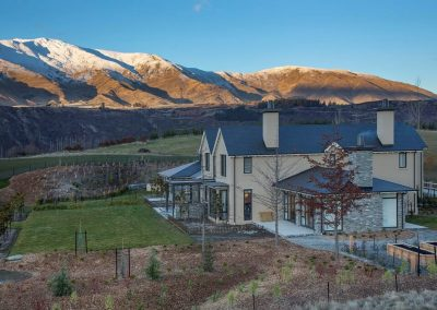 newzealand house