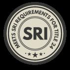 Solar Reflectance Index (SRI)